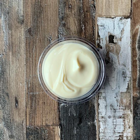 Klein mayonaise