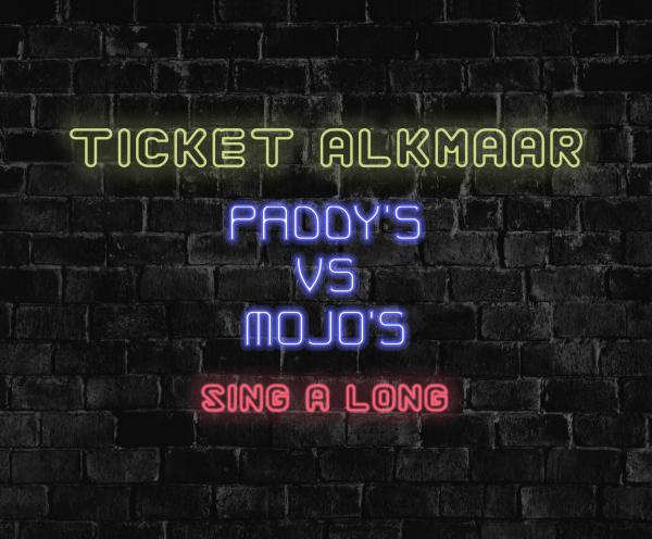 ticket alkmaar