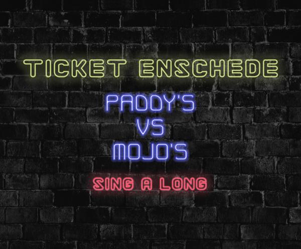 ticket enschede