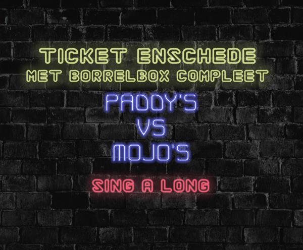 ticket enschede borrelbox compleet